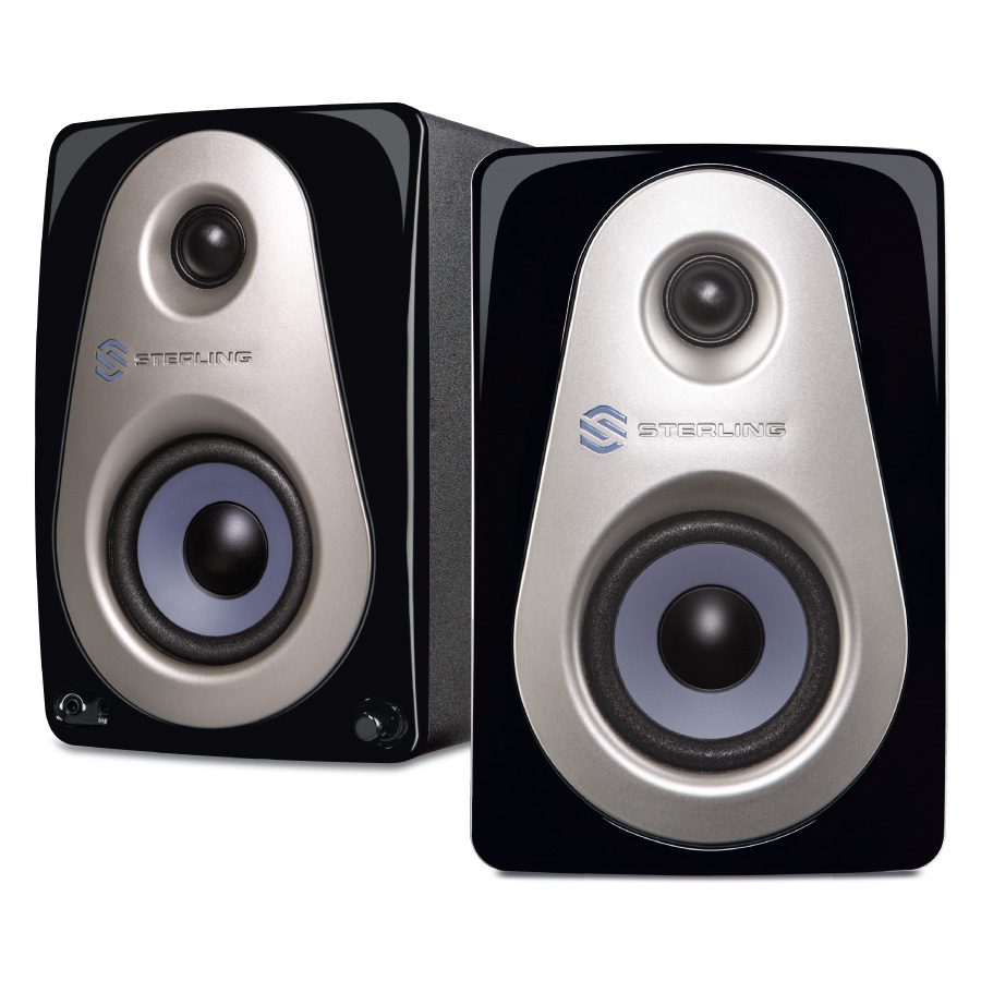 Sterling MX3 Monitors