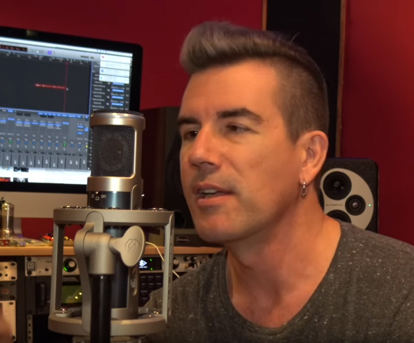 Vocal Recording Tips Sterling Microphones