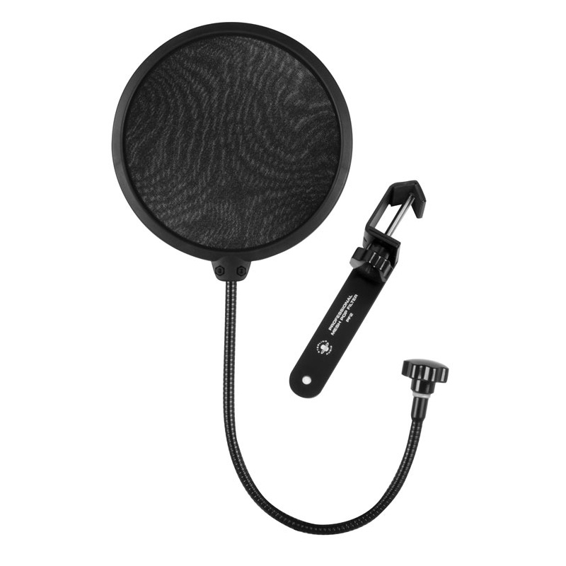 Sterling PF2 Professional Mesh Pop Filter