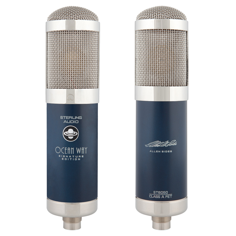 Sterling Microphones ST6050 Microphone