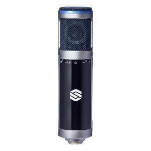 ST155 Large-Diaphragm Microphone