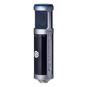 Sterling Audio ST155 Large-Diaphragm Microphone