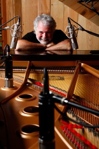 Chuck Leavell Sterling Microphones
