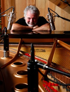 Miking Grand Piano Chuck Leavell Sterling Microphones