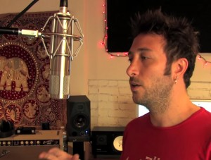 Vocal Miking Tips Jim McGorman Sterling Microphones