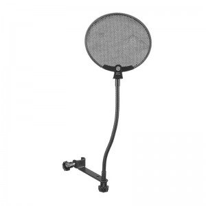 Sterling STPF1 Professional Steel Pop Filter