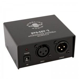 Sterling PHP1 Phantom Power Supply