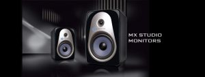 Sterling MX Studio Monitors