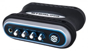 Sterling Headphone Amps 204HA