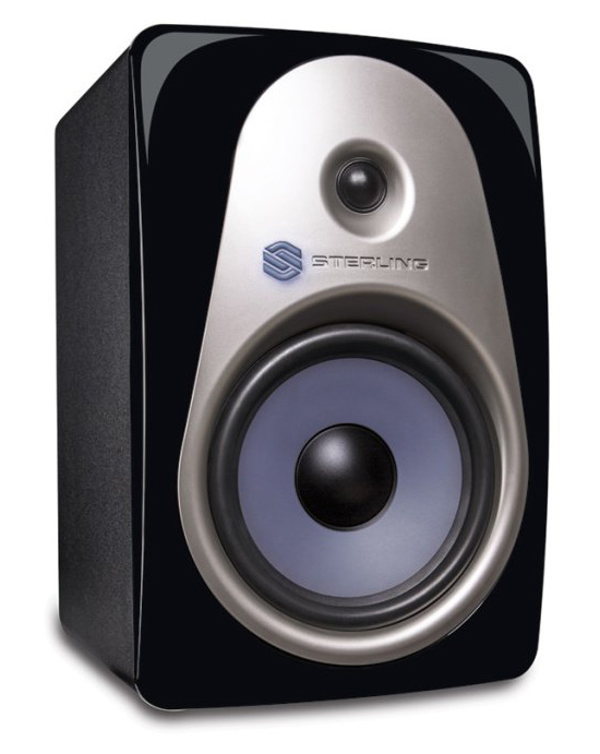 Sterling MX5 Studio Monitors