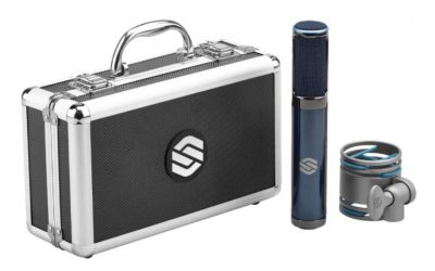 Electronic Musician Review: Sterling Audio ST155, ST169 and ST170