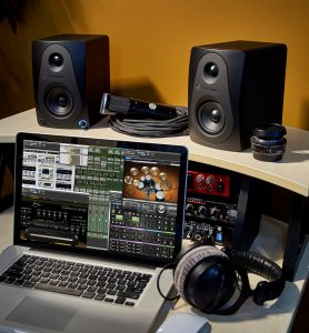 Sterling MX3 Studio Monitor Pair