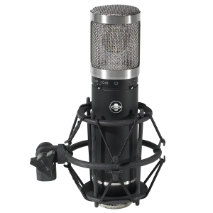 ST55 Class-A FET Condenser Microphone with Shock Mount