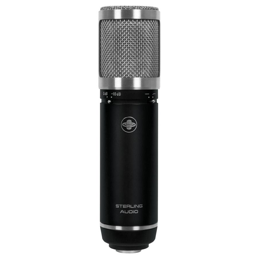Sterling ST59 FET Condenser Microphone