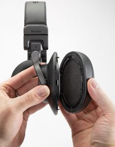 Sterling S450 Removable Earcup