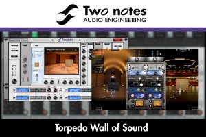 Two Notes Torpedo Wall Of Sound