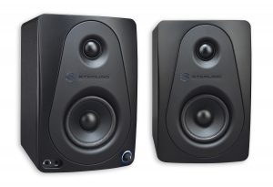 Sterling MX3 Studio Monitors