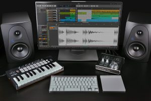 Sterling Harmony H224 Computer Recording