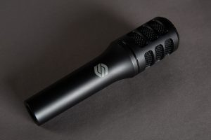 Sterling P10 Instrument Microphone