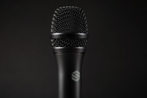 Sterling P20 Live Vocal Microphone Capsule