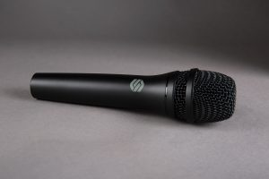 Sterling P20 Live Vocal Microphone Body